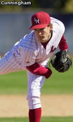 LMU, Mens Baseball, Nevada